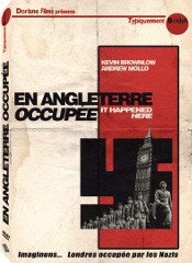 En Angleterre occupee - It Happened Here