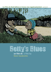 Betty's blues - Rémi Vandenitte