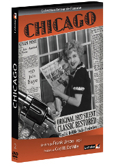 Chicago - Frank Urson
