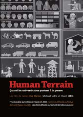 Human Terrain - James Der Derian David Udris et Michael Udris