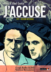 J�accuse - Abel Gance