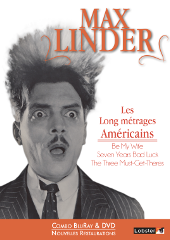 Max Linder : les longs m�trages am�ricains