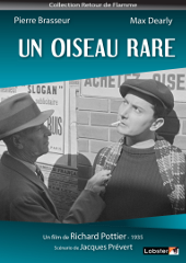 Un Oiseau rare - Richard Pottier