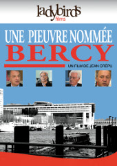 Une Pieuvre nomm�e Bercy - Jean Cr�pu