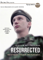 Resurrected - Paul Greengrass