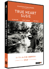 True Heart Susie - D. W. Griffith