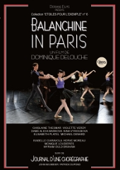 Balanchine In Paris - Dominique Delouche