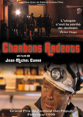Charbons Ardents - Jean-Michel Carré