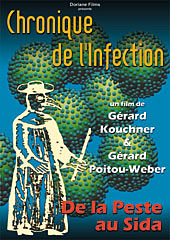 Chronique de l'infection - Gérard Poitou-Weber