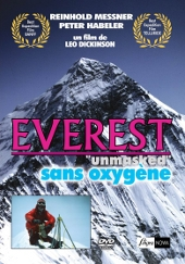 Everest sans oxygène - Leo Dickinson