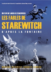 Les Fables de Starewitch, Composition musicale de Jacques Cambra