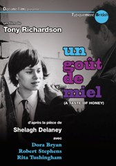 Un Go�t de miel - Tony Richardson