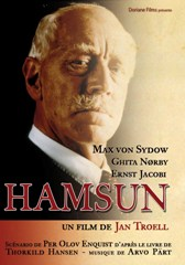 Hamsun - Jan Troell