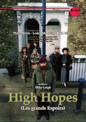 High Hopes - Mike Leigh