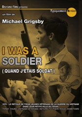 I was a soldier - Michael Grigsby