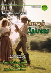 Joseph Andrews - Tony Richardson