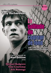 La Solitude du coureur de fond - Tony Richardson