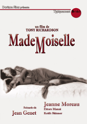 Mademoiselle - Tony Richardson
