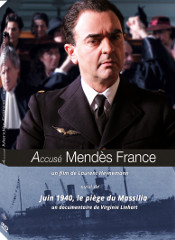 Accusé Mendès France - Laurent Heynemann
