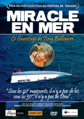 Miracle en mer - Guy Norris et Richard Dennison