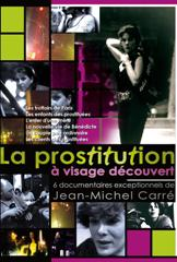 La Prostitution - Jean-Michel Carré