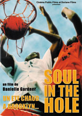Soul In The Hole - Danielle Gardner