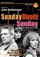 Sunday Bloody Sunday - John Schlesinger