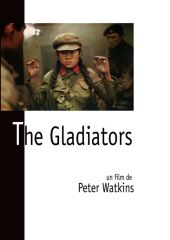 The Gladiators - Peter Watkins