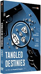 TANGLED DESTINIES - Frank R. Strayer