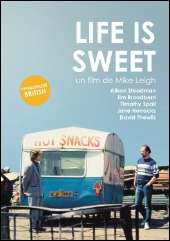 Life is sweet - Mike Leigh